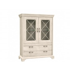 Витрина KSMV64-D43 Kashmir BIM Furniture-Forte