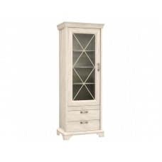 Витрина KSMV73-D43 Kashmir BIM Furniture-Forte